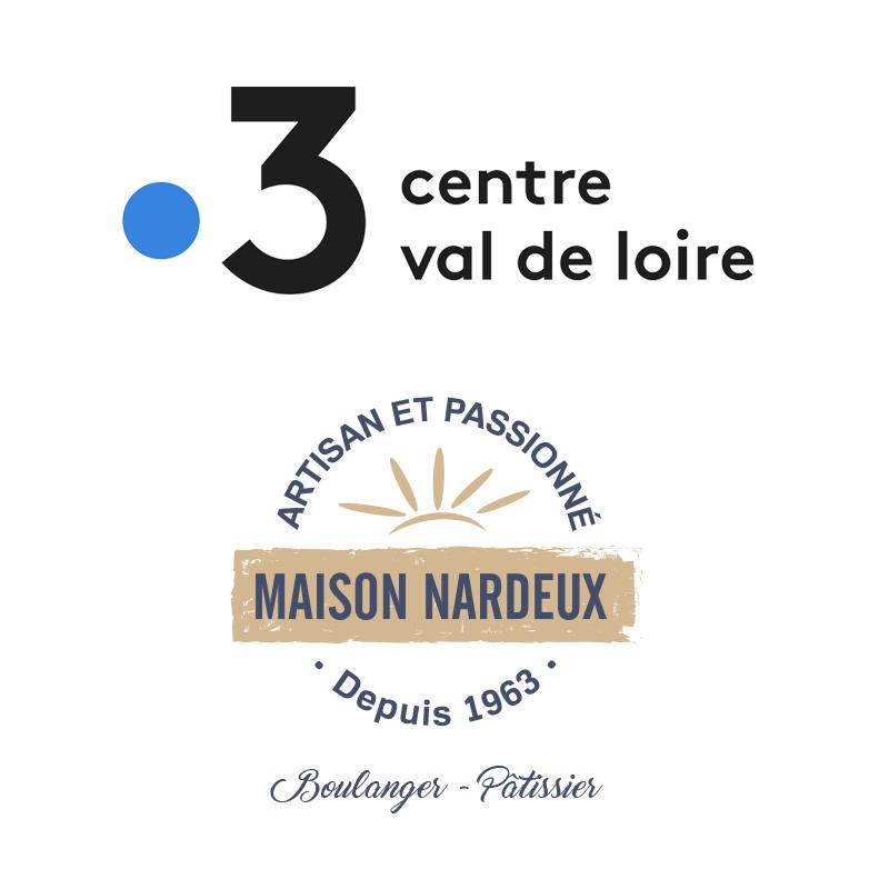 Reportage de France 3 Centre-Val de Loire