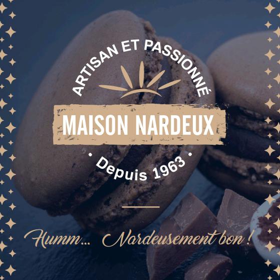 Plaquette Nardeux fêtes 2017